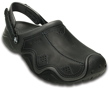 Men's Swiftwater Leather Clog 4.0 out of 5 stars (209)