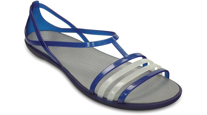 Simple Crocs Womens Meleen Sandals  Everyday Gym Shoes For Women
