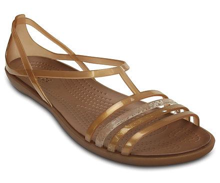 Women's Crocs Isabella Sandal