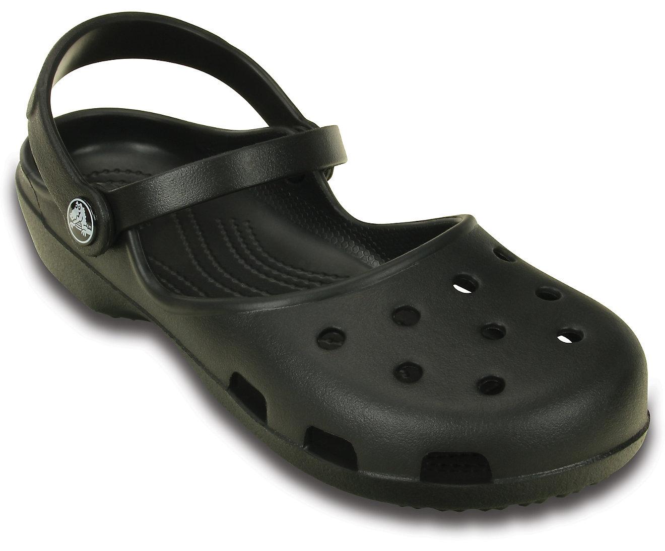Women's Crocs Karin Clog
