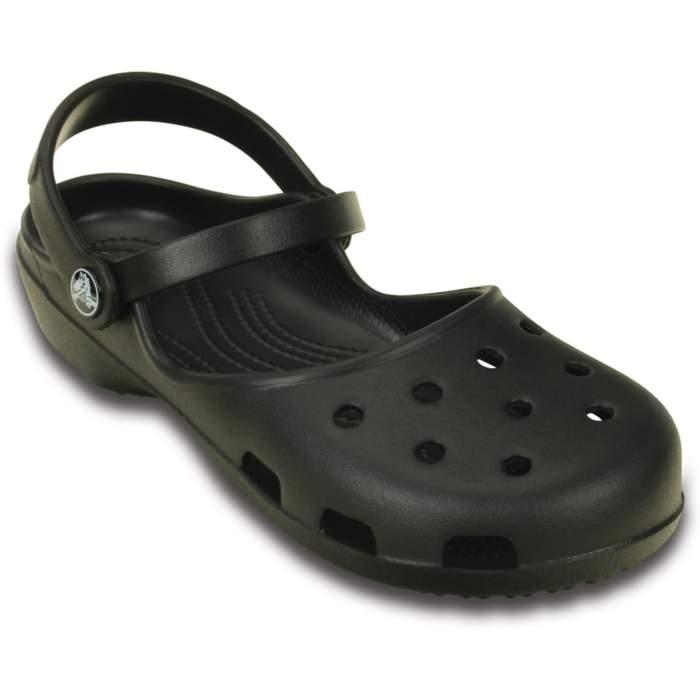 Crocs Women's Karin Clog Black