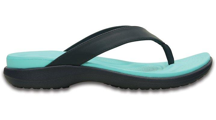 Crocs Fabric Shoes Women