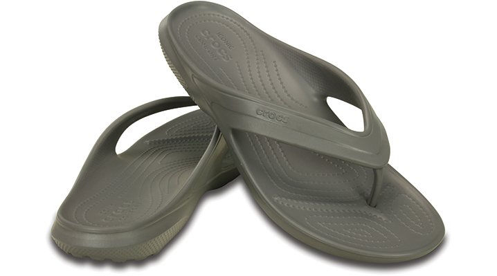 crocs unisex classic flip flop ebay. Black Bedroom Furniture Sets. Home Design Ideas