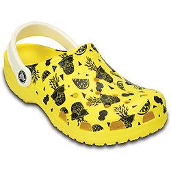 Crocs Classic Fruit Clog - Lemon