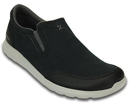 Men's Crocs Kinsale Slip-on