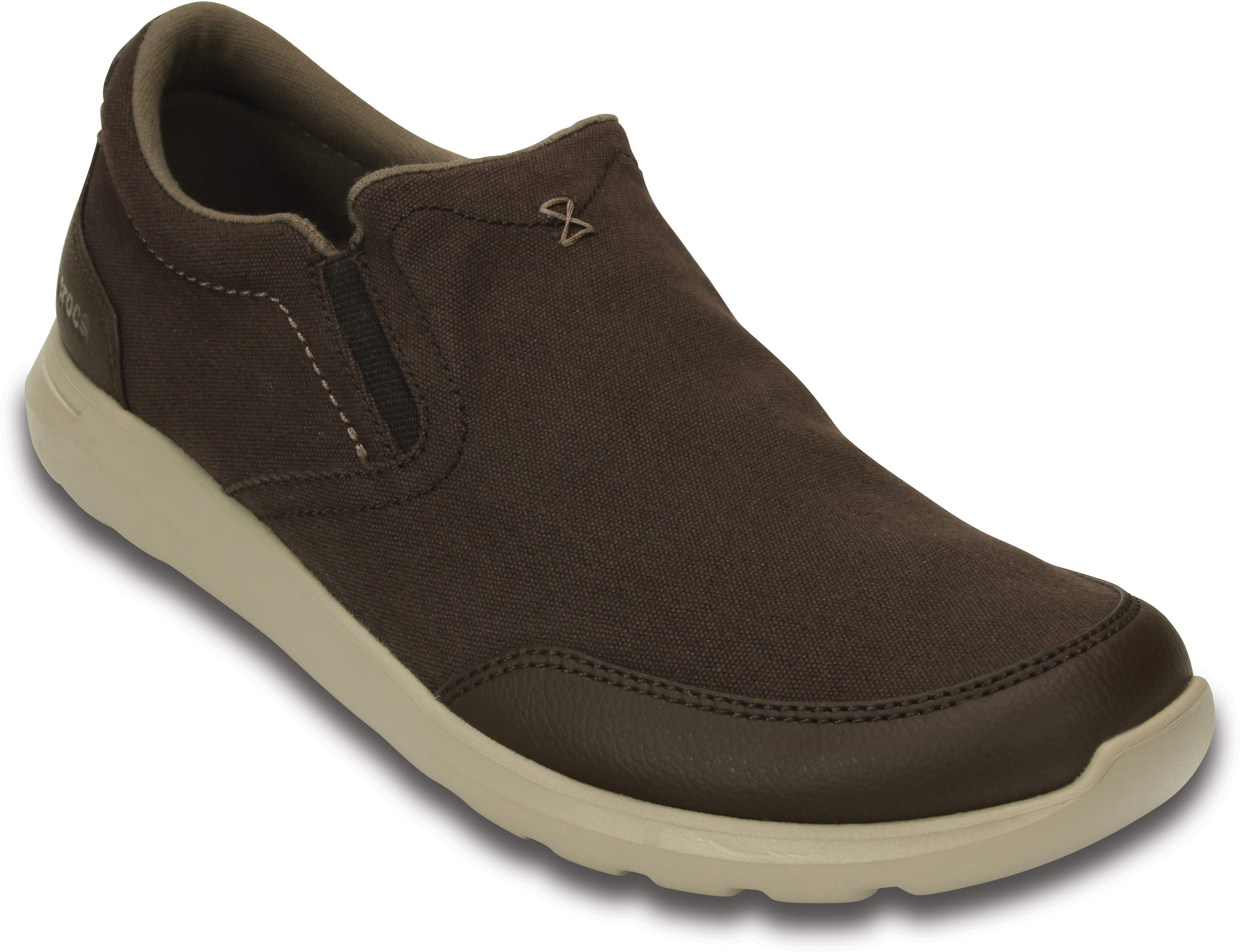 Crocs Kinsale Slip-on Mens Shoe (Multiple Colors)