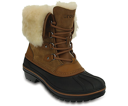 Women's AllCast II Luxe Shearling Boot