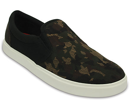 Men's CitiLane Graphic Slip-on Sneaker