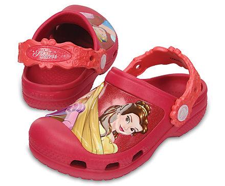 Creative Crocs Dream Big Princess™ Clog