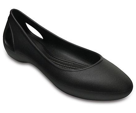 Women's Crocs Laura Flats