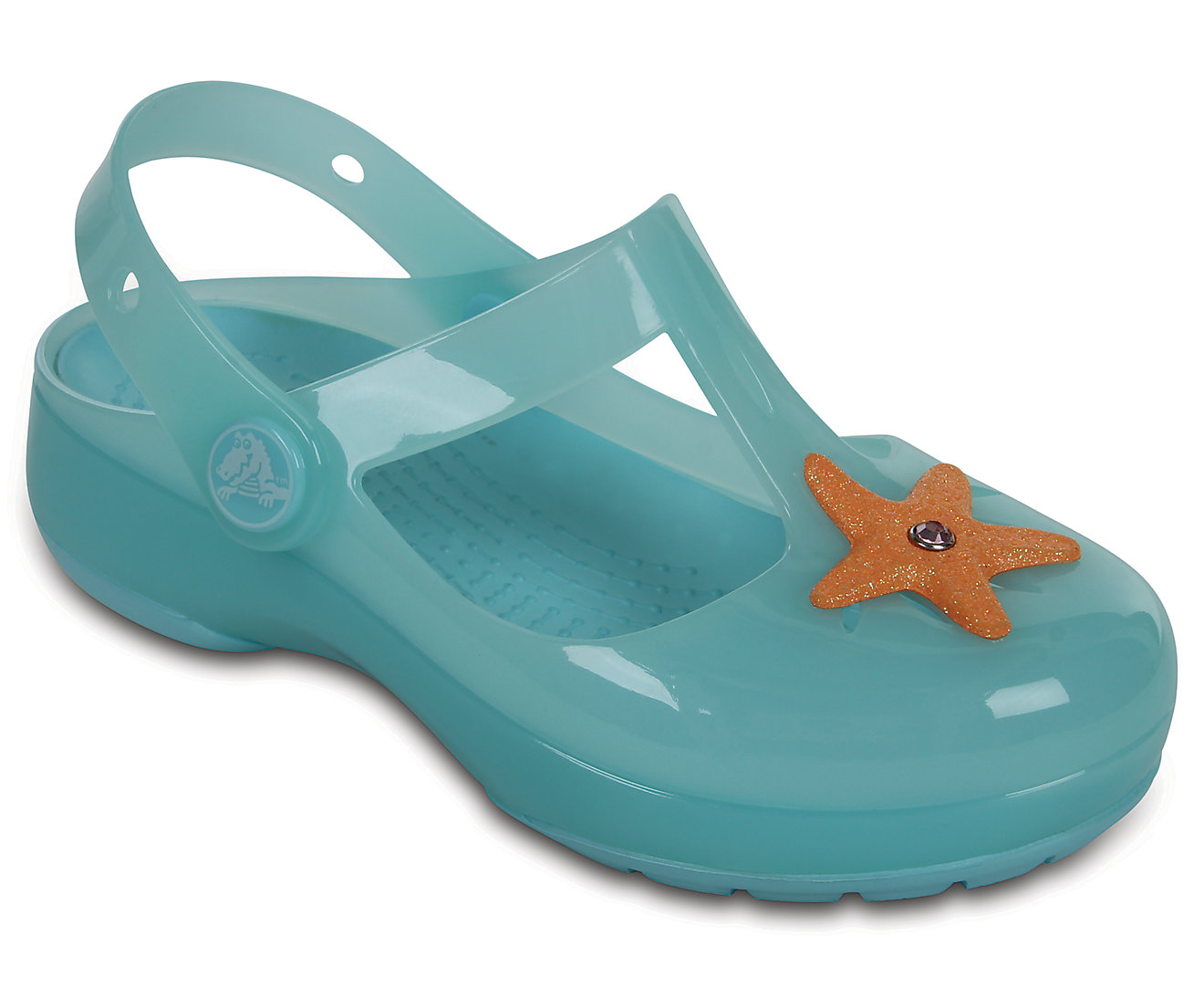 Kids' Crocs Isabella Clogs