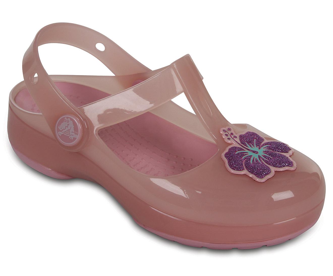 Kids' Crocs Isabella Clogs