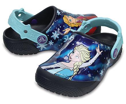 Crocs Fun Lab Frozen™ Clogs