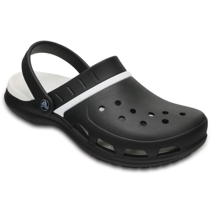 Crocs MODI Sport Clogs Black