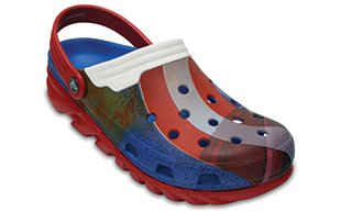 Crocs official Canadian website. Go ahead, walk a mile in our shoes. Comfy and colorful. Order direct!