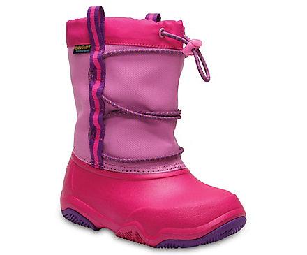 Kids' Swiftwater Waterproof Boot