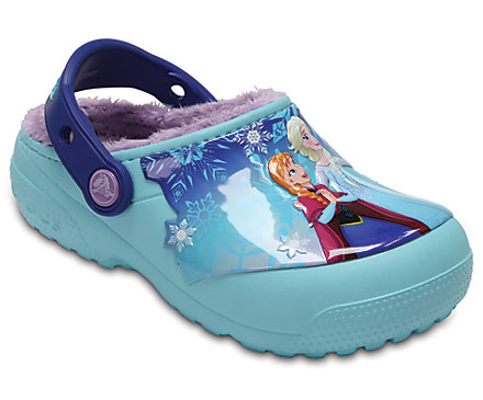 Crocs Fun Lab Fuzz Lined Frozen™ Clog