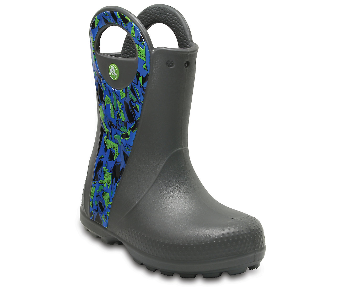 Kids' Handle It Graphic Boot