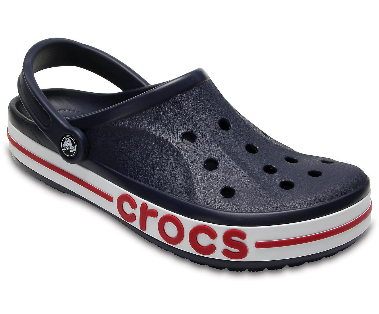 Bayaband Clogs