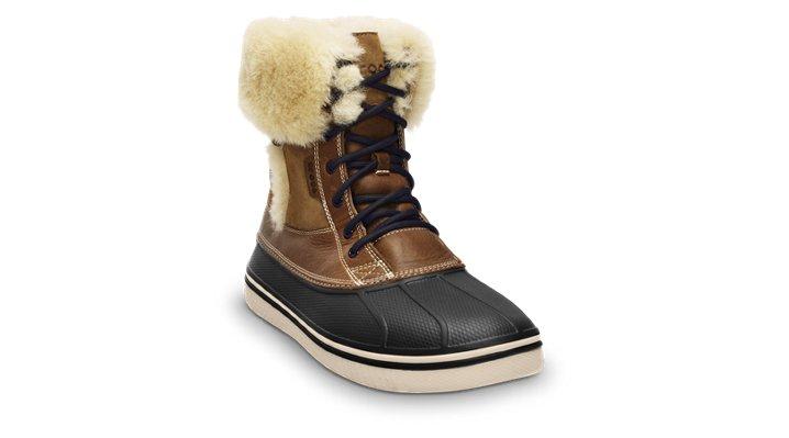 Men's AllCast Duck Luxe Boot