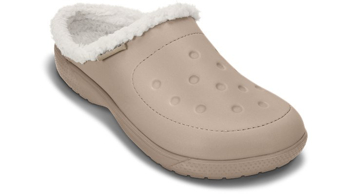 Crocs ColorLite™ Fuzz Lined Clog