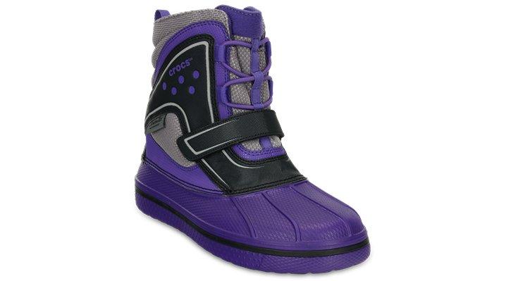Kids' AllCast Waterproof Duck Boot (juniors')