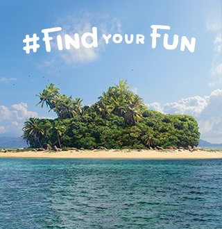 Find Your Fun!