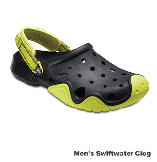 Men's Swiftwater Clog
