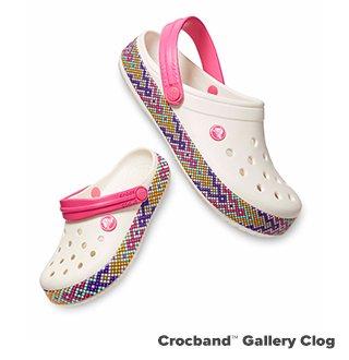 -30% korting op crocs