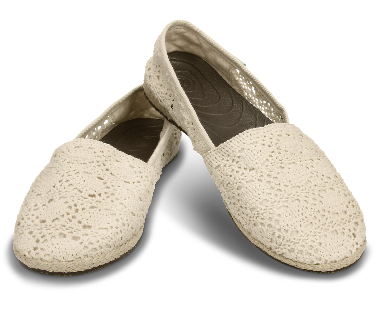 ef19d6ea3148 Ocean Minded™ Women s Espadrilla Crochet Slip-on