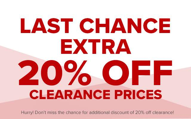 b4b5ca79affc2d  Crocs Singapore   Last Chance  Hurry‼ Crocs  early access deal for Extra  20% off offer ends today‼️