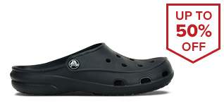 Women's Crocs Freesail Clog