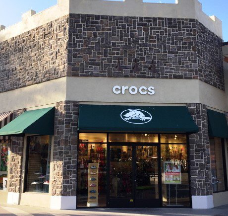 Crocs storefront. Your local Shoe Store in Waikoloa, HI.