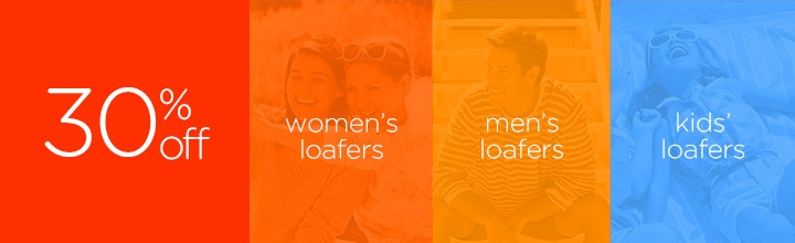 Save 30% off loafers for women, men, & kids at Crocs Australia.