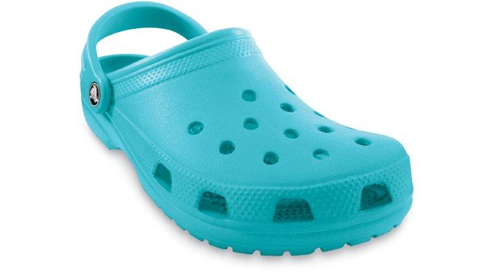 Crocs Aqua Classic Crocs Original Classic Clogs