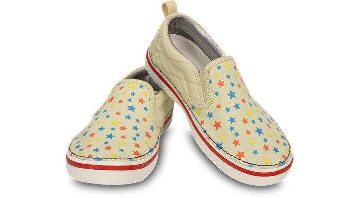 デコ アトモス スター プリント スニーカー GS - Deco Atmos Star Print Sneaker Gs (送料無料)