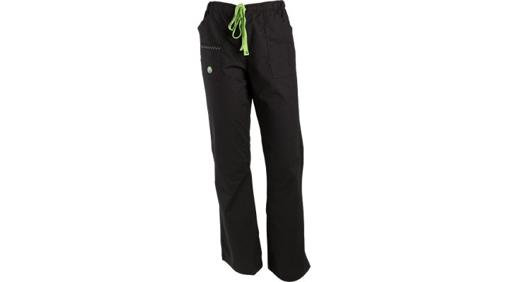 Crocs Scrubs Felicia Flare-leg Pants Tall