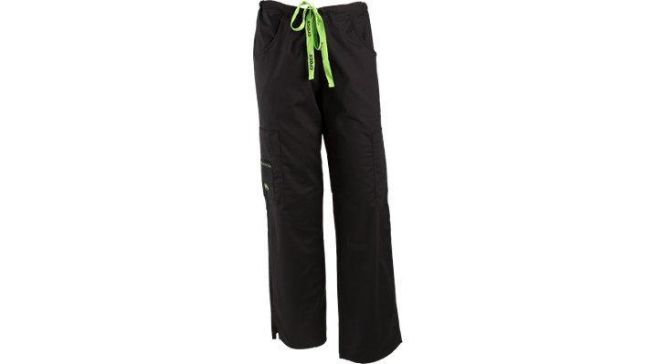 Crocs Scrubs Karla 5-pocket Cargo Pants Petite