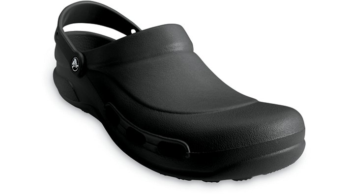 Crocs Pfd Black Specialist Vent Shoes