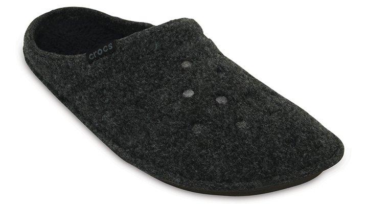 Crocs Black / Black Classic Slipper Shoes