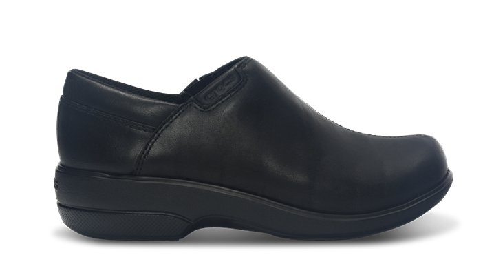 Crocs Black / Black Women s Chelea Work Shoe Shoes