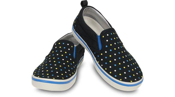 デコ アトモス ドット プリント スニーカー GS - Deco Atmos Dot Print Sneaker Gs (送料無料)