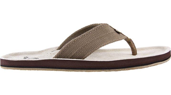 Ocean Minded Brown Ocean Minded Men's Scorpion Men's Comfortable Sandals