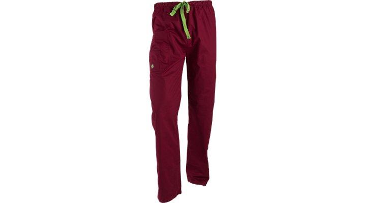 Crocs Scrubs Unisex Drawstring Pants Petite