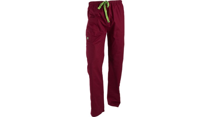 Crocs Scrubs Unisex Drawstring Pants Tall