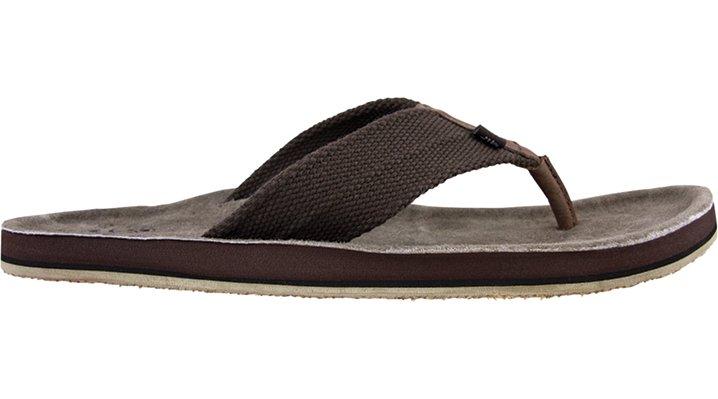 Ocean Minded Chocolate Ocean Minded Men's Scorpion Men's Comfortable Sandals