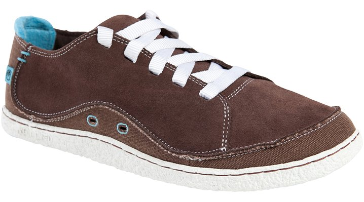 Ocean Minded Chocolate / Blue Wender Men's Comfortable Shoes