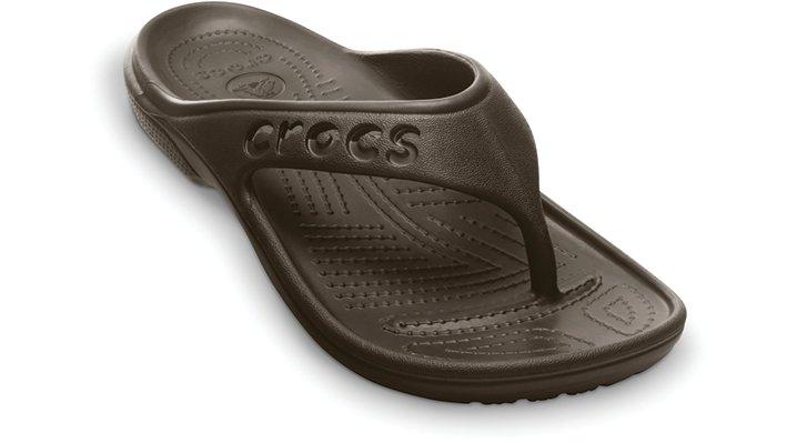 crocs baya flip unisex flip flops ebay. Black Bedroom Furniture Sets. Home Design Ideas
