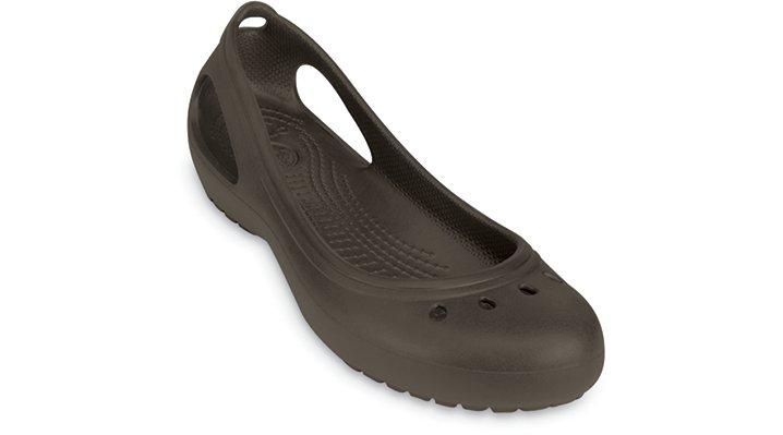 Crocs Espresso / Espresso Kadee Shoes