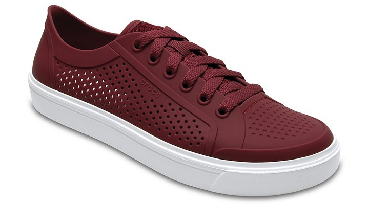 Crocs Garnet Women's Citilane Roka Court Shoes